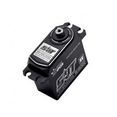 SRT Brushless HV - High Speed 20.0kg/0.065sec @7.4V