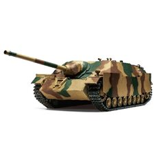 TAMIYA 56039 1/16 R/C Tank Destroyer Jagdpanzer Lang w/Option