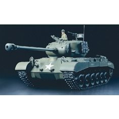 TAMIYA 56016 1/16 R/C US TANK M26 PERSHING w/Option Kit