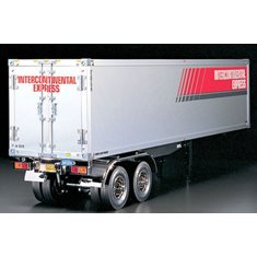 TAMIYA 56302 1/14 Semi-Trailer