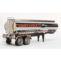 TAMIYA 56333 1/14 Fuel Tank Trailer