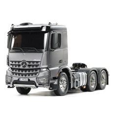 TAMIYA 56359 1:14 R/C Mercedes-Benz Arocs 3363 6x4 CS ( Light G