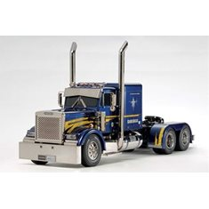 TAMIYA 56344 1/14 Grand Hauler Custom