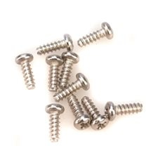 Gladius mini - Screws M2.2x6.5 - 10pcs