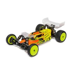 22 5.0 AC Race Kit: 1/10 2WD Buggy Astro/Carpet