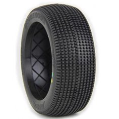AKA BUGGY TYRES DOUBLE DOWN SUPERSOFT (1) BULK