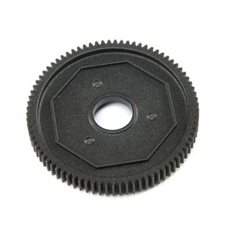 81T Spur Gear, Slipper: 22X-4.