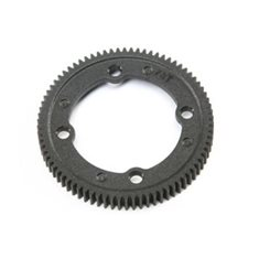 78T Spur Gear, Center Diff: 22X-4