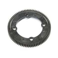 81T Spur Gear, Center Diff: 22X-4