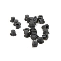 Rear Suspension Insert Set, Toe/Anti-Squat: 22 3.0
