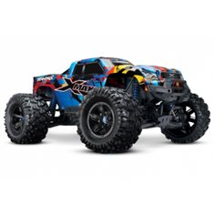 Traxxas X-Maxx 8S 4WD Brushless TQi TSM Rock & Roll