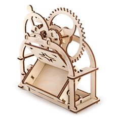 Ugears Mechanical Etui