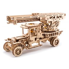 Ugears Fire Ladder