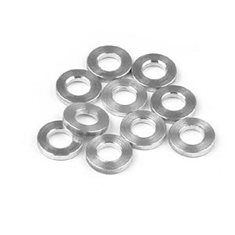 XRAY 303122 Shims set alum 3x6x1mm (10)