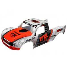 "Traxxas 8513 Body Unlimited Desert Racer ""Fox Edition"" Painted"