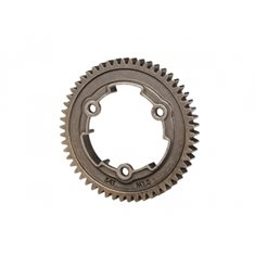 Traxxas 6449X Spur Gear 54-Tooth Steel 1.0 Metric Pitch