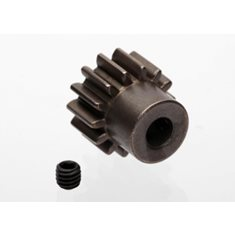 Traxxas 6488X Pinion Gear 14T 1.0M Pitch for 5mm shaft