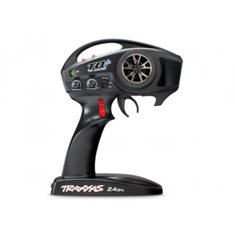 Traxxas 6529 Transmitter TQi 3-channel Traxxas Link (Transmitter Only)
