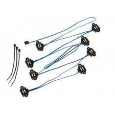 Traxxas 8026X LED Rock Light Kit TRX-4/TRX-6