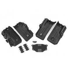 Traxxas 8072 Fenders Inner Front and Rear