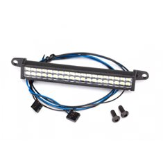 Traxxas 8088 LED Front Bumper Light Bar TRX-4 (Bumper #8124)