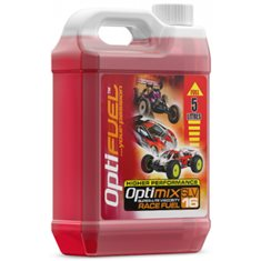 Optimix Race Bränsle 16% Nitro 5L.