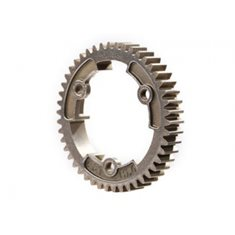 Traxxas 6447R Spur Gear 46-Tooth Steel Wide 1.0 Metric Pitch