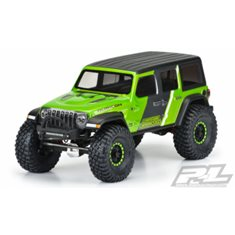 Kaross Jeep Wrangler JL Unlimited Rubicon Crawler