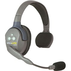UltraLITE SINGLE REMOTE HEADSET Classic