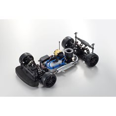 Kyosho Inferno GT3 1:8 4WD RC Nitro Kit