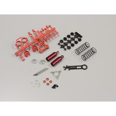 Front Shock set (2) Optima
