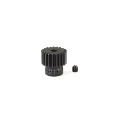 Pinion Gear (21T-48DP) Steel (UM321C)