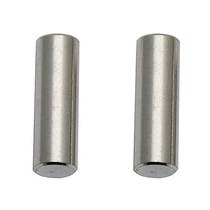 4x4 FT Idler Shafts, aluminum 91132