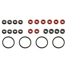 12MM V2 Shock Rebuild Kit 91491.