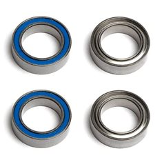 FT Bearings, 10x15x4 mm 91563.