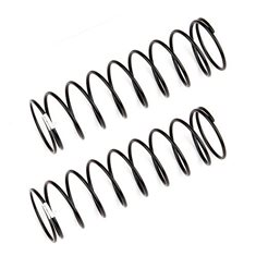 Rear Shock Spring, White 1.91lbs 91838