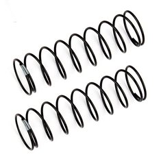 Rear Shock Spring, Gray 2.00lbs 91839