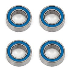 4x7x2.5mm Bearings 31732