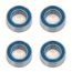 4x7x2.5mm Bearings 31732.