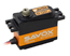 Savöx SV-1257MG Servo 4Kg 0,055s HV Alu Coreless Metalldrev Mini