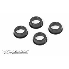 XRAY 302062 T4 adjust Ball bearing hub (4)