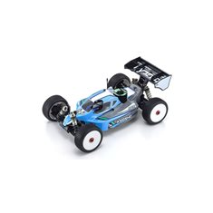 KYOSHO INFERNO MP10 TKI2 1:8 4WD RC NITRO BUGGY KIT