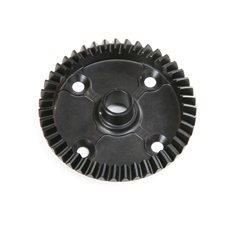 Rear Differential Ring Gear Lightweight: 8X.