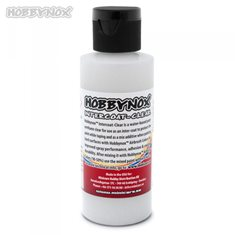 Airbrush Color Intercoat-Clear 60 ml