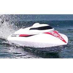 PROBOAT React 44CM Self-Righting Brushed Deep-V RTR