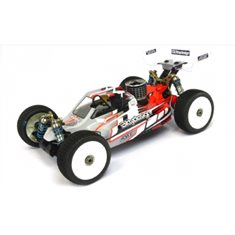 Force Kaross 1/8 Buggy Kyosho MP9 TKI 4
